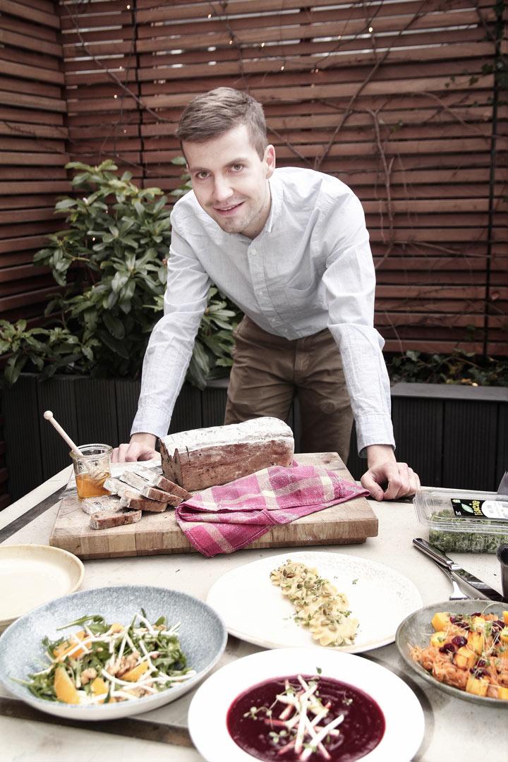 Artur Wesoły catering dietetyczny zna od podstaw i zawsze dobrze doradzi dietę