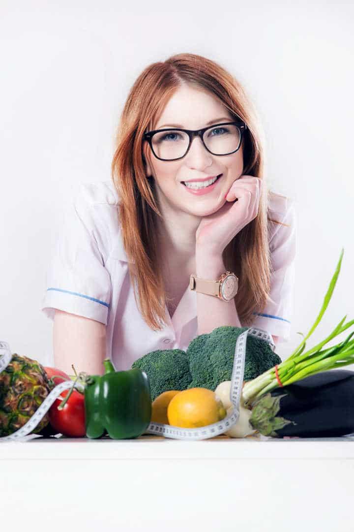 Angelika Korcz sprawia, że zdrowa dieta jest bardzo smaczna