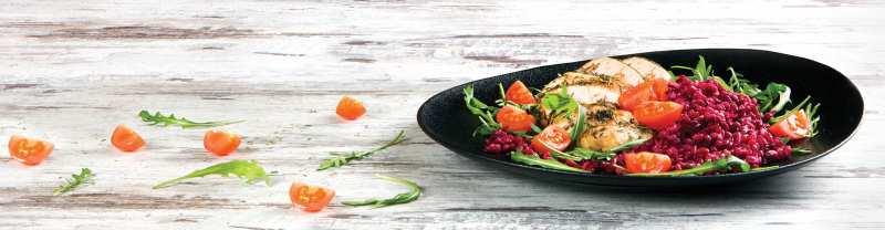 Czy dieta pudełkowa jest: zdrowa/bezpieczna/skuteczna?