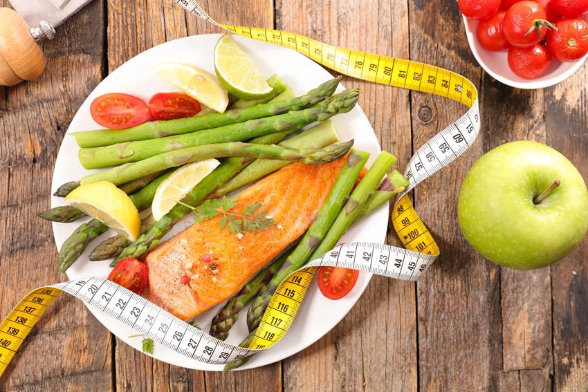 Dlaczego drastyczne diety odchudzające nie działają?