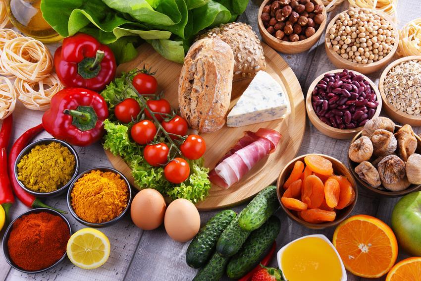 Na czym polega dieta wolumetryczna?