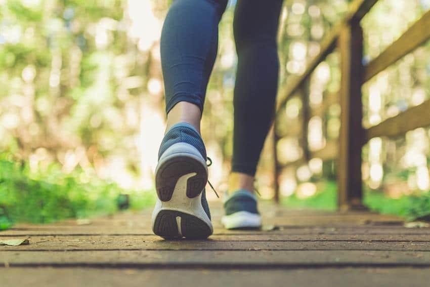 10 000 kroków dziennie –czy to rzeczywiście działa?
