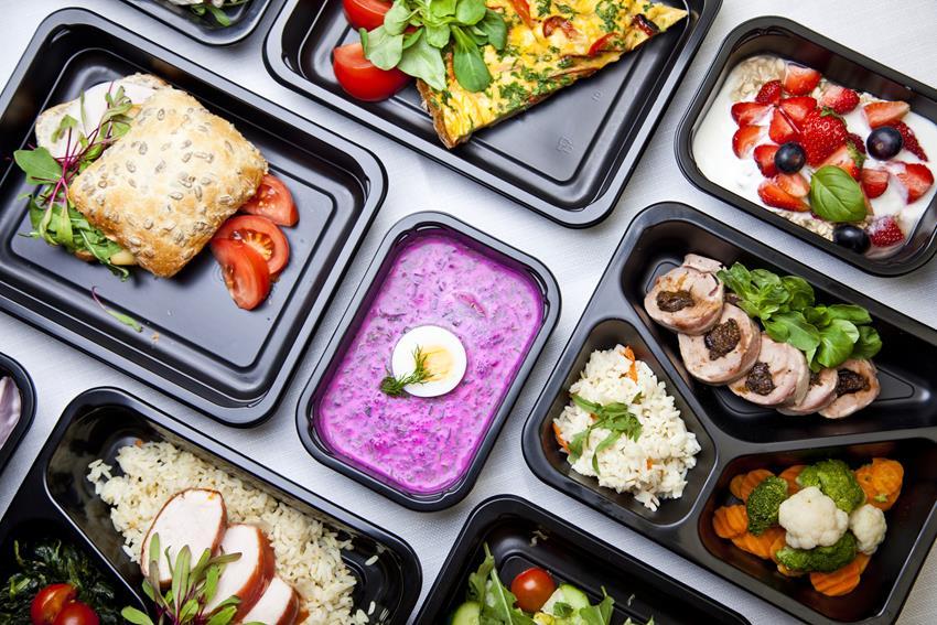 Ile można schudnąć na diecie pudełkowej?