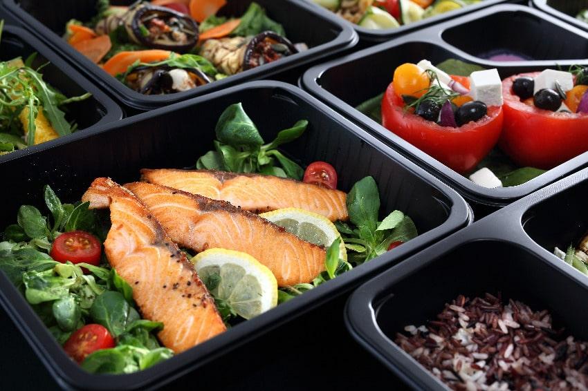 Catering dietetyczny– ile kalorii powinna dostarczaćdietapudełkowa?