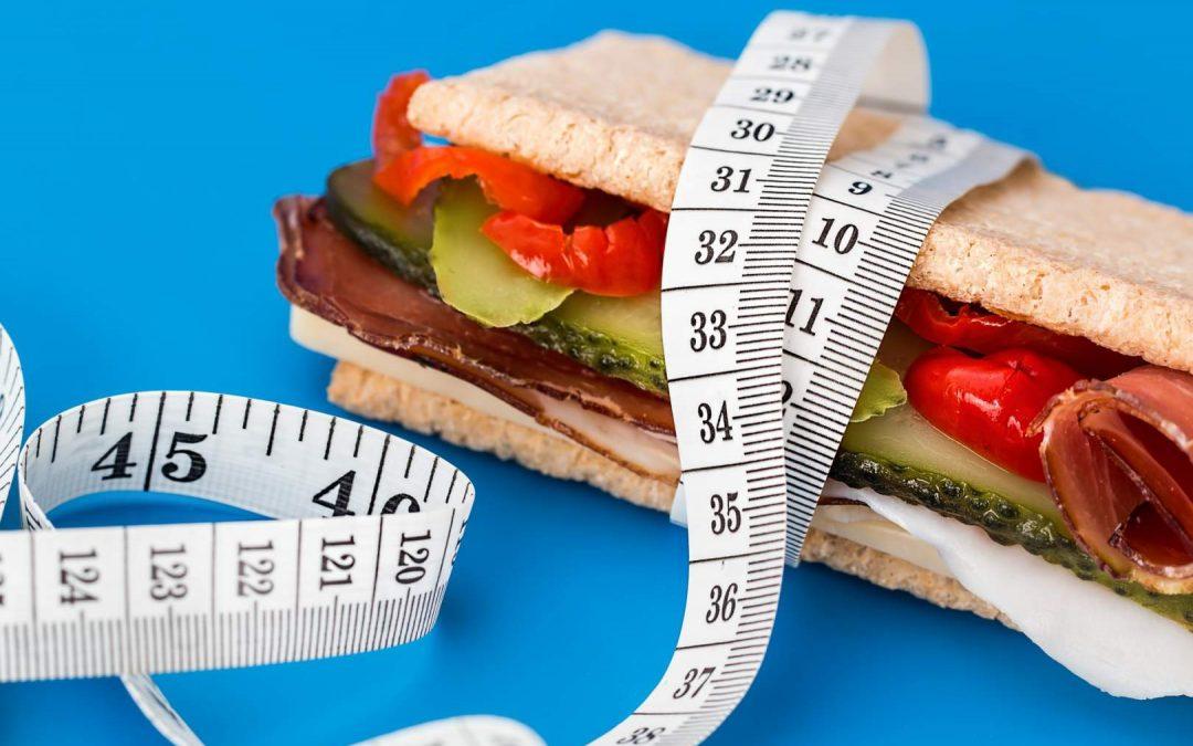 Kompulsywne objadanie – jak sobie z tym poradzić?