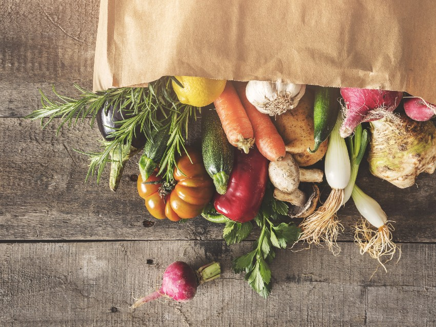 Jak zwiększyć ilość warzyw i owoców w diecie? Podpowiadamy!